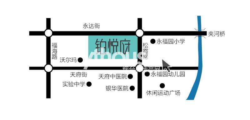 铂悦府 - 楼盘详情 - 烟台房地产网